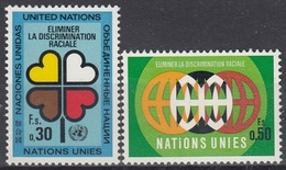 UNITED NATIONS Geneva 19-20,unused - Geneva - United Nations Office