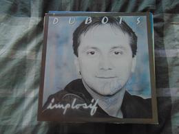 Claude Dubois- Implosif - Vinyl Records