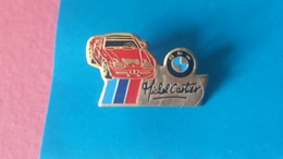 Pin's  B M W  Z 1  Michel  CARTIER - BMW
