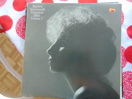 Barbra Streisand- Greatest Hits,vol.2 - Disco & Pop