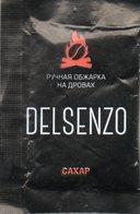 Sucre Delsenzo - Sugars