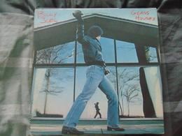 Billy Joel- Glass Houses - Rock