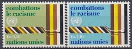 UNITED NATIONS Geneva 68-69,unused - Geneva - United Nations Office