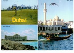 Dubai - Multivues / Views - Dubai