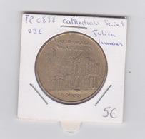 Cath. Saint Julien Du Mans 2009 - Monnaie De Paris