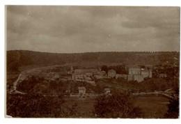 54-2407 JAULNY Carte Photo Hôpital - Autres Communes