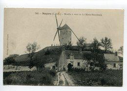 Moulin NOYERS - France