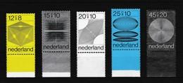 Nederland 1970 Nr 908/12 **, Zeer Mooi Lot K816 - Timbres