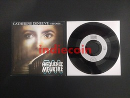 45T Catherine Deneuve – Raconte  1988 FRANCE 7 Promo - Unclassified