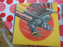 Judas Priest- Screaming For Vengeance - Hard Rock & Metal