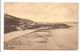 Ramsey - Port-E-Vullen - Tuck Sepia - Isle Of Man