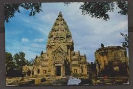 Castle On Hill Phanon Rung, Thailand - Used - Thailand