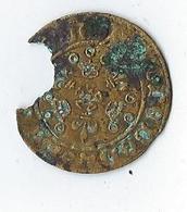 Pièce De Monnaie à Identifier - Non Classificati