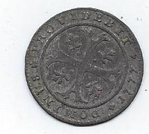 Monnaie Suisse Switzerland Bern 1/2 Kreuzer 1777 MONETA REIPUBLICAE BERNENSIS - Suisse