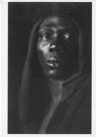 Fred Holland Day, Ebony 1899, Royal Photographic Society Postcard Z1 - Fine Arts