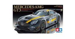 Mercedes-AMG GT3  1/24   ( Tamiya ) - Cars