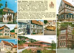73232333 Otterberg Altes Stadthaus Haus Galecki Zur Krone Otterberg - Alemania