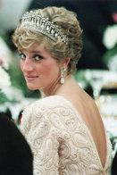 (NZ80-069)  Diana Princess Of Wales  British Royal Family  , Pre-stamped Card Postal Stationery-Postsache - Royalties, Royals