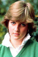 (NZ80-075)  Diana Princess Of Wales  British Royal Family  , Pre-stamped Card Postal Stationery-Postsache - Royalties, Royals