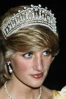 (NZ80-076)  Diana Princess Of Wales  British Royal Family  , Pre-stamped Card Postal Stationery-Postsache - Royalties, Royals
