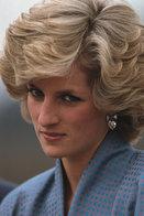 (NZ80-088)  Diana Princess Of Wales  British Royal Family  , Pre-stamped Card Postal Stationery-Postsache - Royalties, Royals