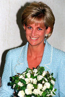 (NZ80-089)  Diana Princess Of Wales  British Royal Family  , Pre-stamped Card Postal Stationery-Postsache - Royalties, Royals