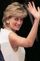 (NZ80-094)  Diana Princess Of Wales  British Royal Family  , Pre-stamped Card Postal Stationery-Postsache - Royalties, Royals
