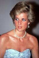(NZ80-096)  Diana Princess Of Wales  British Royal Family  , Pre-stamped Card Postal Stationery-Postsache - Royalties, Royals