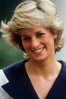 (NZ80-098)  Diana Princess Of Wales  British Royal Family  , Pre-stamped Card Postal Stationery-Postsache - Royalties, Royals