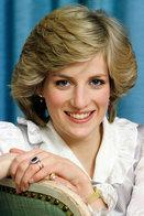 (NZ80-100)  Diana Princess Of Wales  British Royal Family  , Pre-stamped Card Postal Stationery-Postsache - Royalties, Royals