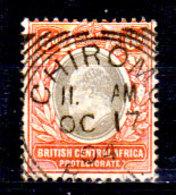 Africa-Centrale-Britannica-001 - Grossbritannien (alte Kolonien Und Herrschaften)