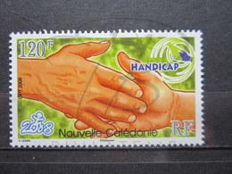 VEND BEAU TIMBRE DE NOUVELLE-CALEDONIE N° 1056 , XX !!! - Nueva Caledonia