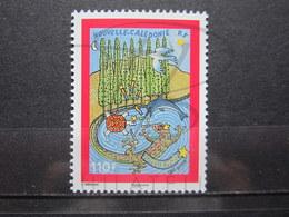 VEND BEAU TIMBRE DE NOUVELLE-CALEDONIE N° 1059 , XX !!! - Nueva Caledonia