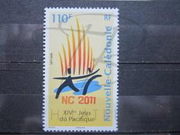 VEND BEAU TIMBRE DE NOUVELLE-CALEDONIE N° 1060 , XX !!! - Nueva Caledonia