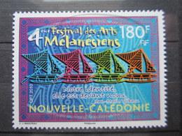 VEND BEAU TIMBRE DE NOUVELLE-CALEDONIE N° 1110 , XX !!! - Nueva Caledonia