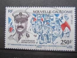 VEND BEAU TIMBRE DE NOUVELLE-CALEDONIE N° 1112 , XX !!! - Nueva Caledonia