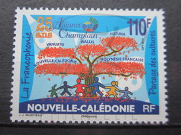 VEND BEAU TIMBRE DE NOUVELLE-CALEDONIE N° 1092 , XX !!! - Nueva Caledonia