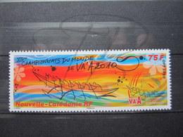 VEND BEAU TIMBRE DE NOUVELLE-CALEDONIE N° 1099 , XX !!! - Nueva Caledonia
