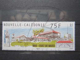 VEND BEAU TIMBRE DE NOUVELLE-CALEDONIE N° 1105 , XX !!! - Nueva Caledonia