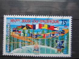 VEND BEAU TIMBRE DE NOUVELLE-CALEDONIE N° 1111 , XX !!! - Nueva Caledonia