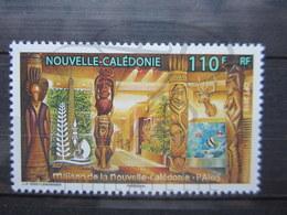 VEND BEAU TIMBRE DE NOUVELLE-CALEDONIE N° 1115 , XX !!! - Nueva Caledonia