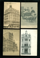 Beau Lot De 60 Cartes Postales De Belgique La Côte Ostende     Mooi Lot Van 60 Postkaarten Van België  Kust Oostende - Cartes Postales