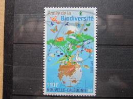 VEND BEAU TIMBRE DE NOUVELLE-CALEDONIE N° 1117 , XX !!! - Ungebraucht