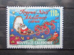 VEND BEAU TIMBRE DE NOUVELLE-CALEDONIE N° 1118 , XX !!! - Nueva Caledonia