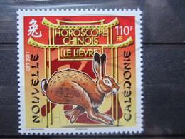 VEND BEAU TIMBRE DE NOUVELLE-CALEDONIE N° 1121 , XX !!! - Nueva Caledonia