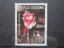 VEND BEAU TIMBRE DE NOUVELLE-CALEDONIE N° 1126 , XX !!! - Nuevos