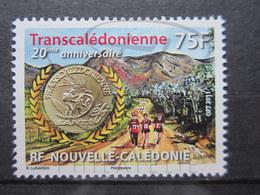 VEND BEAU TIMBRE DE NOUVELLE-CALEDONIE N° 1127 , XX !!! - Nueva Caledonia