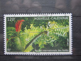 VEND BEAU TIMBRE DE NOUVELLE-CALEDONIE N° 1130 , XX !!! - Ungebraucht