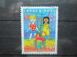 VEND BEAU TIMBRE DE NOUVELLE-CALEDONIE N° 1136 , XX !!! - Neufs