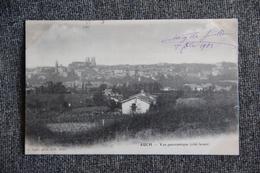 AUCH - Vue Panoramique, Côté Levant - Auch